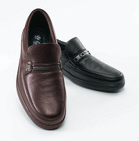 Appeal of Men's Shoes-Japan leather and leather goods industries ...